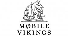 Mobile Vikings op Providers Vergelijken